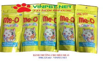 BÁNH THƯỞNG CHO MÈO ME-0